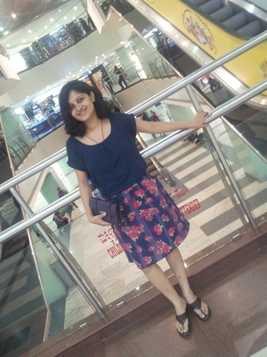 Hema Markandan Travel Blogger