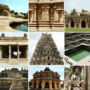Hampi: The Tale of Vijayanagara Empire