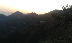 Queen of the Hills: Mussorie
