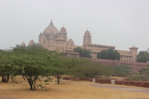 Royal Rajasthan: Jodhpur and Jaisalmer