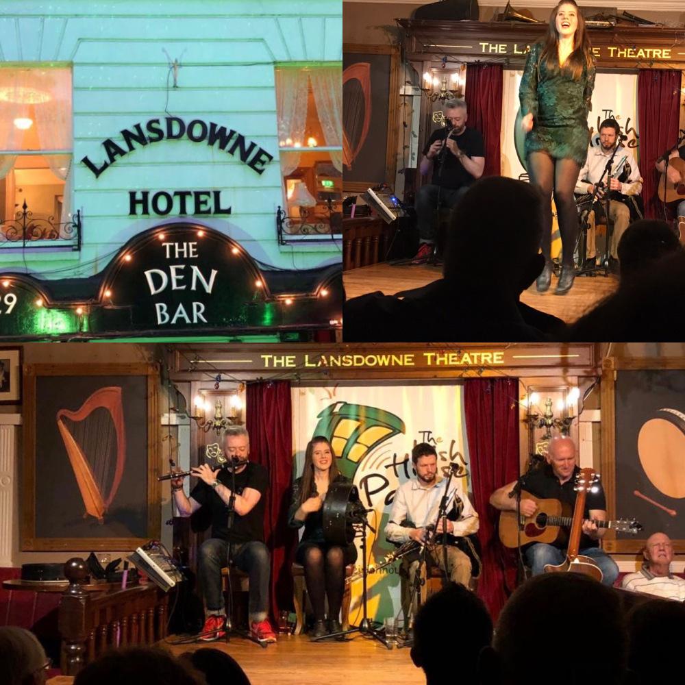 A Travel Experience! A Musical Evening In Dublin