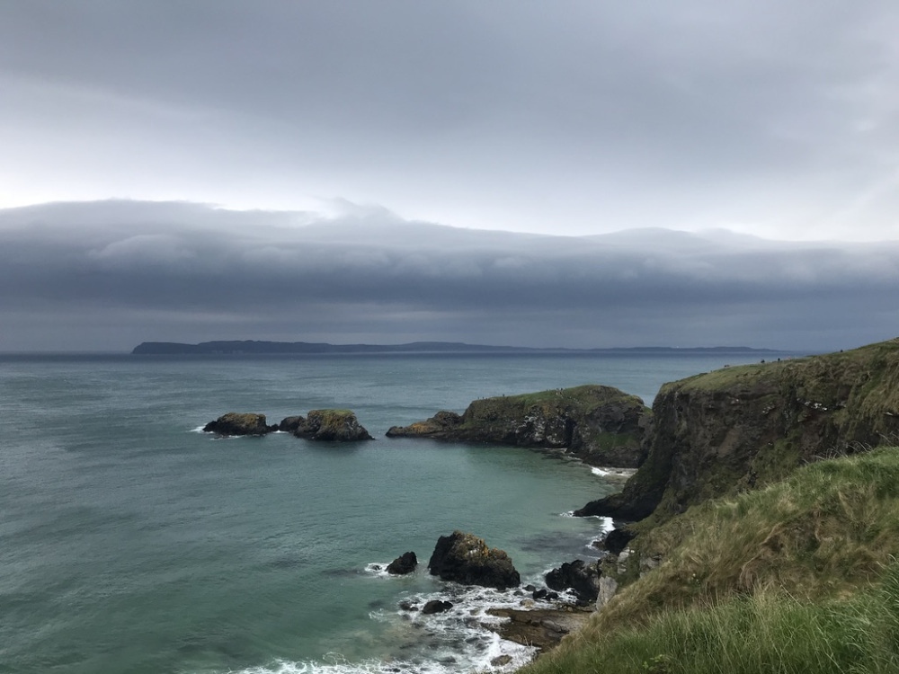 A 12 Days to 2 Weeks Travel Itinerary of Northern Ireland and the Republic of Ireland