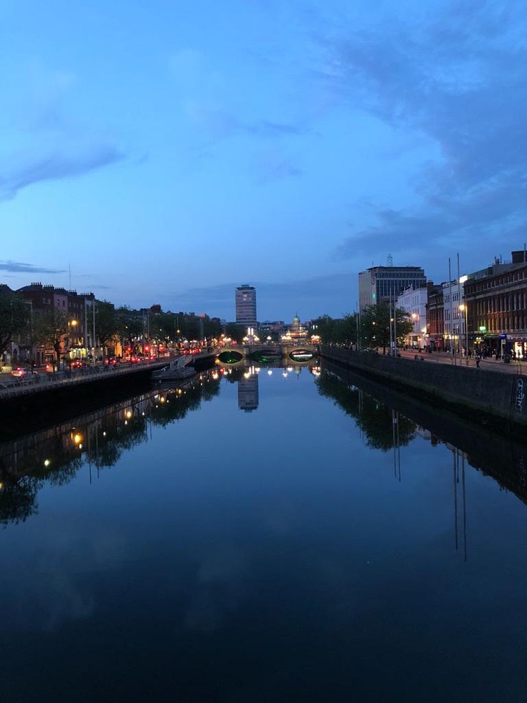 5 days exploring Dublin and the East Coast