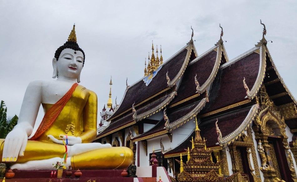Five Fun Ways to Experience Chiang Mai