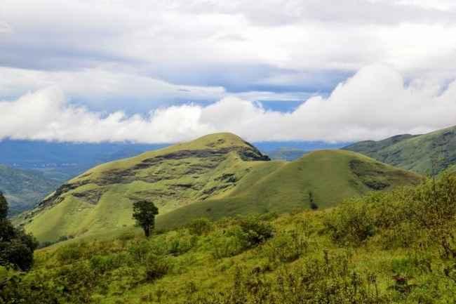 Ten Highest Peaks in Karnataka You Must Trek