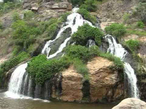 Waterfalls near Bangalore, Top 10 Falls near Bangalore for a