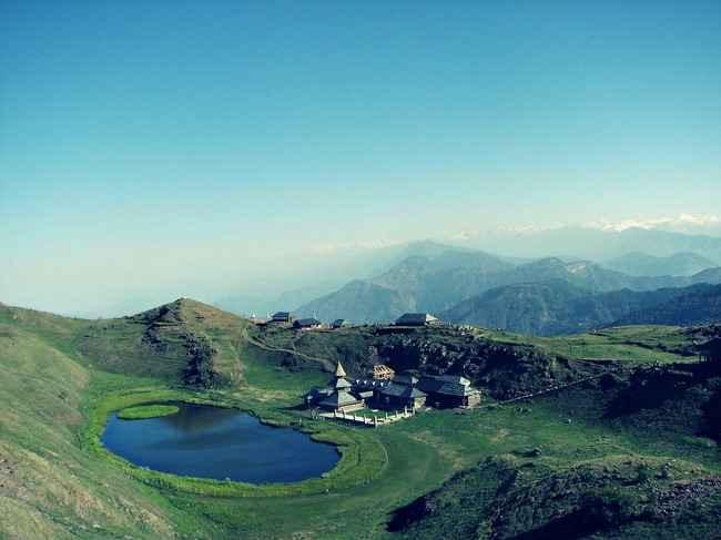 The complete itinerary to explore Kangra Valley inHimachal Pradesh