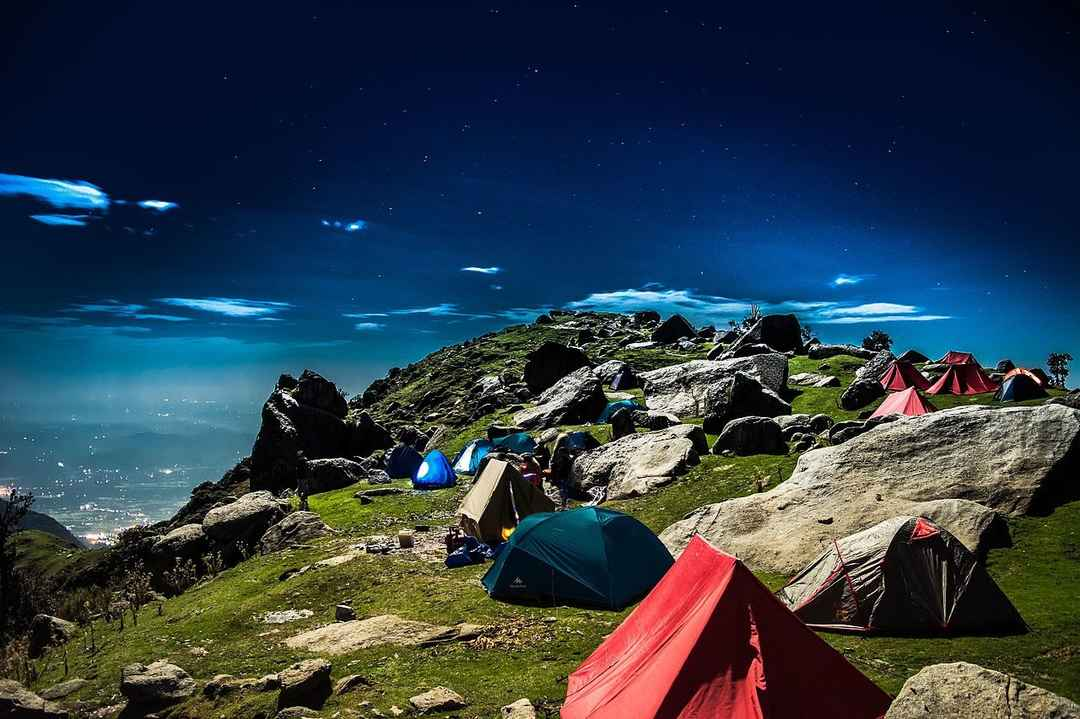 10 Easy Treks in India That You Don't Need A Guide For