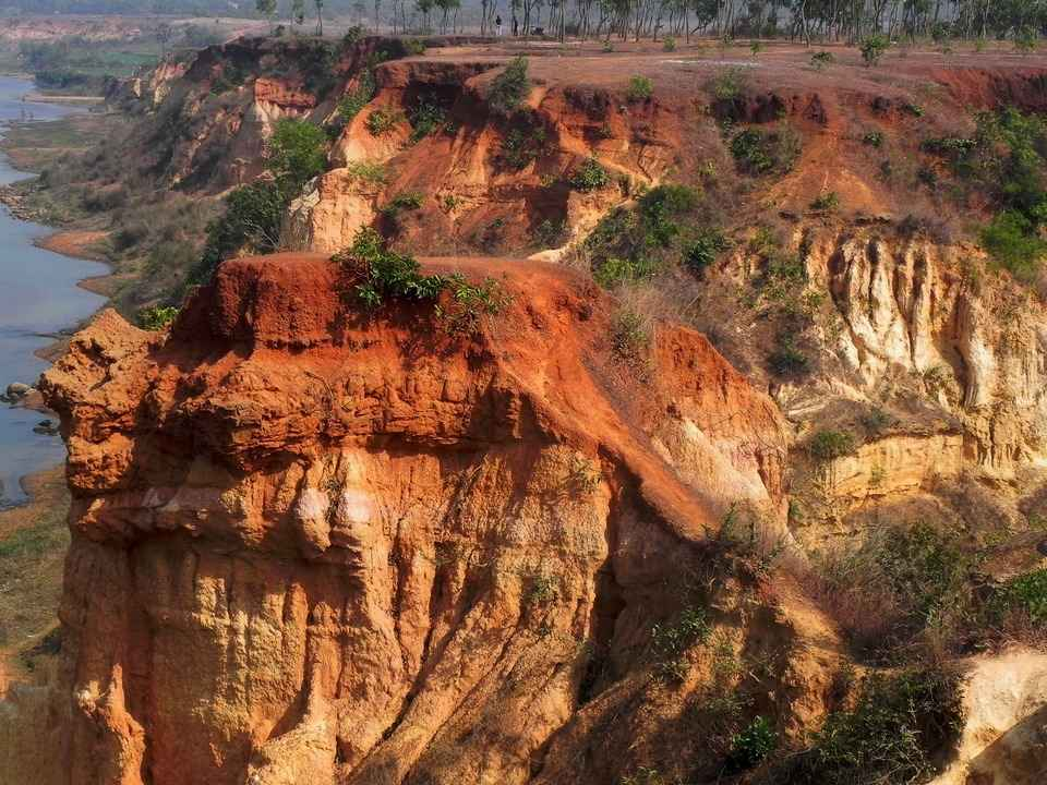 How To Plan Your Trip To The Grand Canyon Of West Bengal
