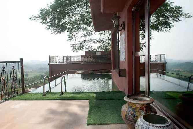 8 Stunning Airbnbs In Mumbai Where You Can Host Epic House Parties