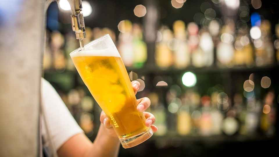 10 New, Super-Chic Microbreweries in Hyderabad That You Must Visit If You Haven't Already!
