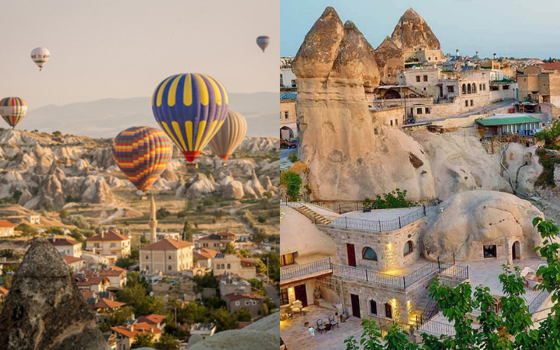 Cappadocia, Turkey: A Fairy-Tale Destination That Should Top Your ...