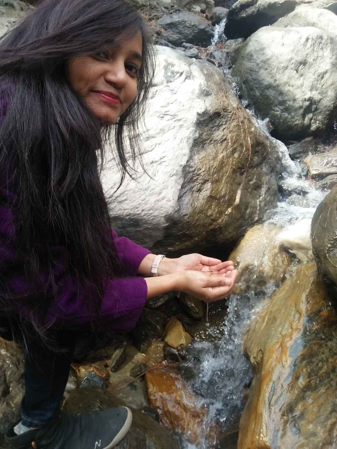 Unforgettable Morning in Himachal (Tosh Valley)