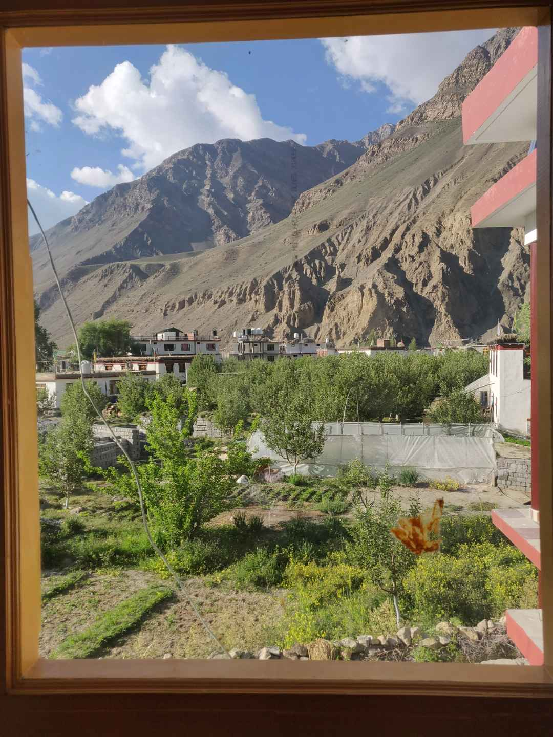6 Very Budget Options to Stay In Spiti Valley.