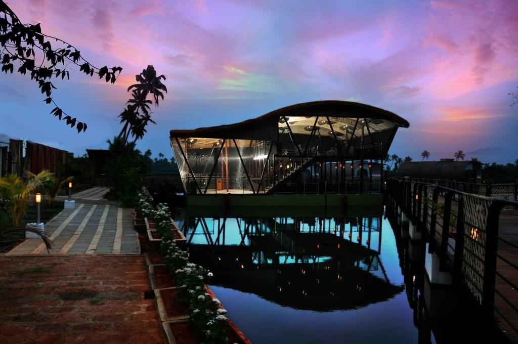 Image result for Kochi Offers An Underwater Stay
