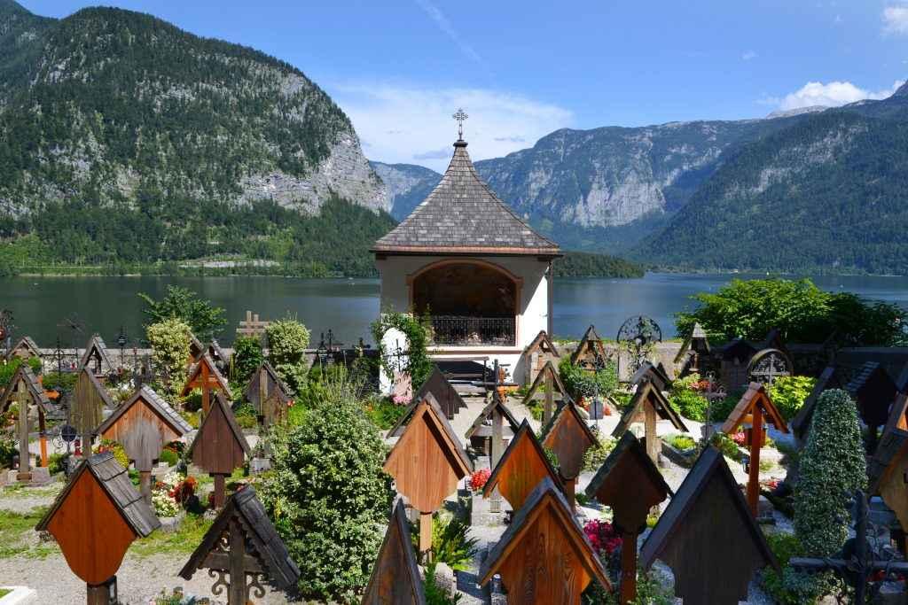 Nerd's Eye View : Hallstatt, Austria - Tripoto