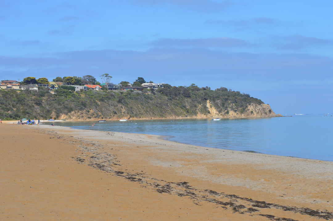 Weekend Getaway - Mornington Penninsula