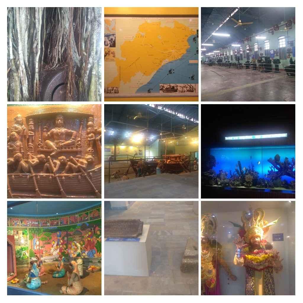 Glimpses into Odisha -#mydiscovery #odisha #indianmuseums