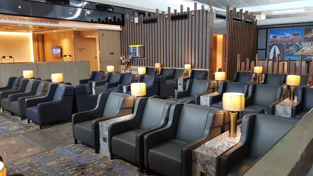 12th Plaza Premium Lounge opens at New Delhi Airport