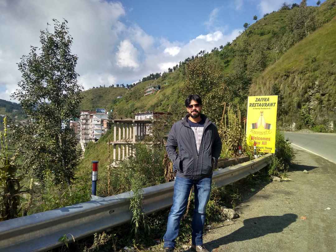 Spiti Valley Trip - Life is a journey.. keep travelling to the fullest.