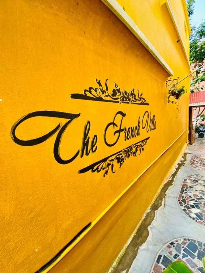 Treasures of Pondicherry- 2 Days