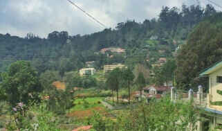 Kodaikanal - Princess of Hill stations