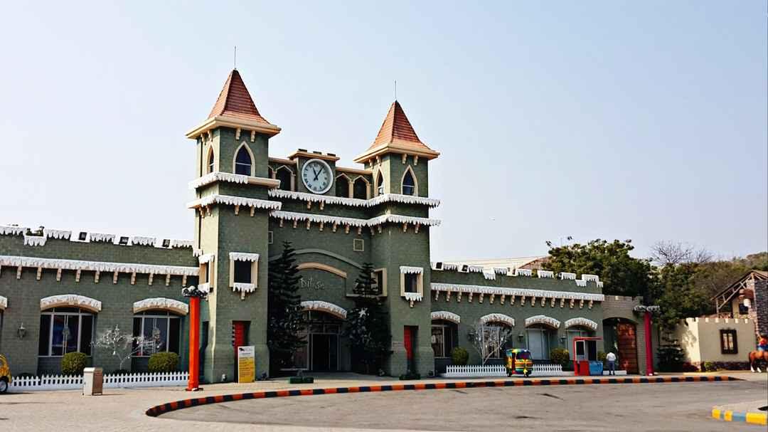Ramoji Film City Hyderabad, Comprehensive Guide to Visit