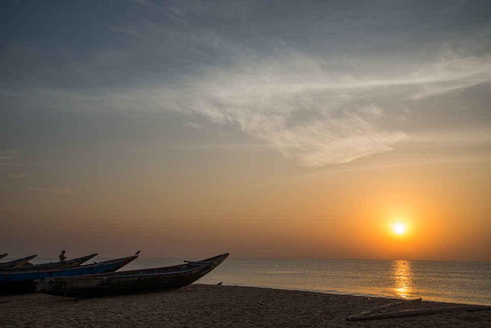 भारत के इन 5 समुद्रतटों का सफर आपको गोवा के बीच भूला देगा!