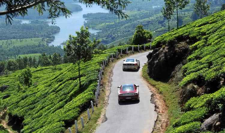 Bangalore to Ooty by Cab- A Detailed Road Trip - Tripoto