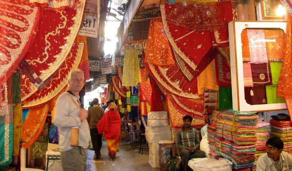 Jaipur Shopping Places: Best Places For Shopping In Jaipur