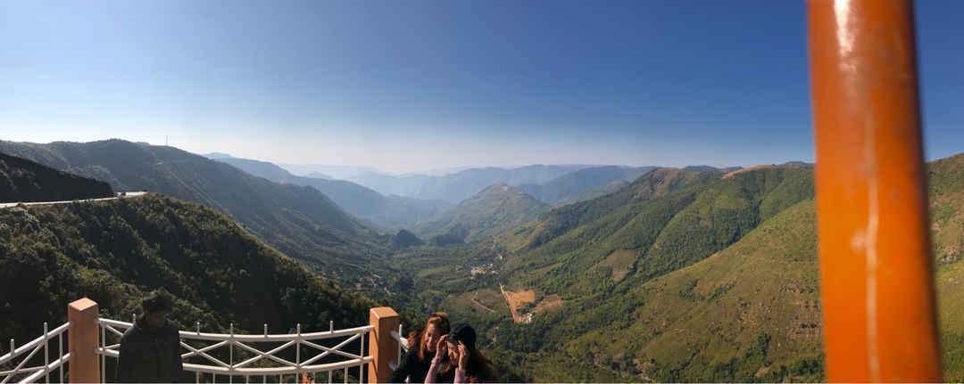 My First Solo Trip to Meghalaya
