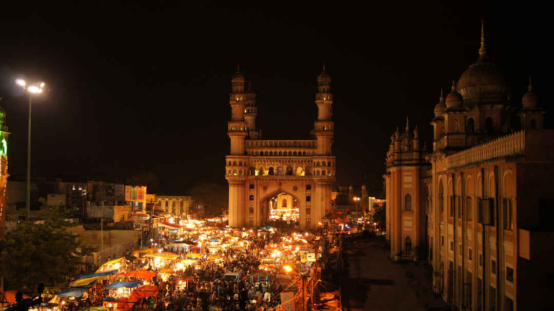 6 Cheap Shopping Places in Hyderabad: A List Of Best Places