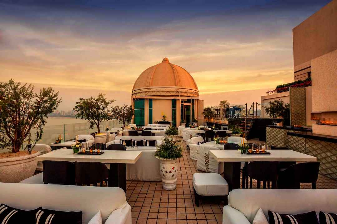 Date in dinner mumbai private THE 10