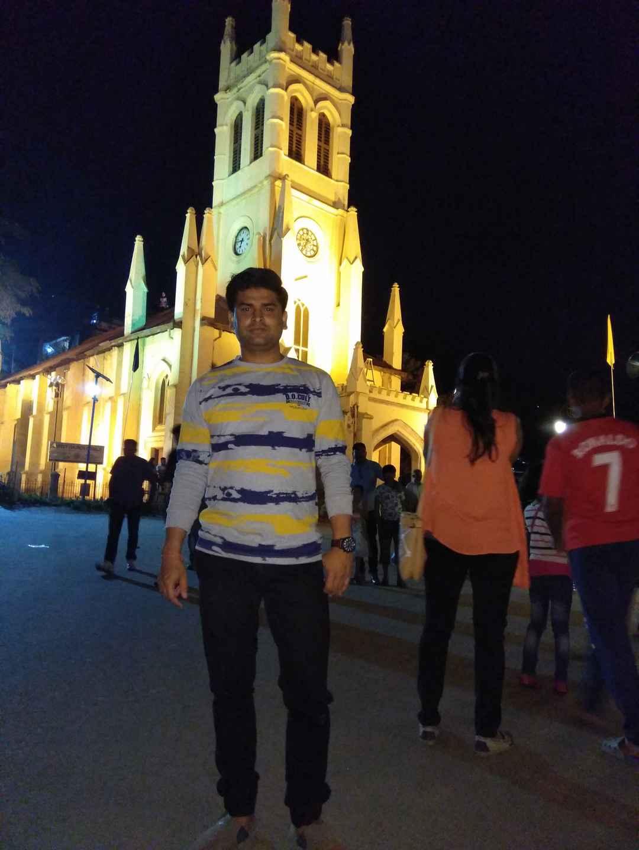 A memorable trip to Shimla from Delhi