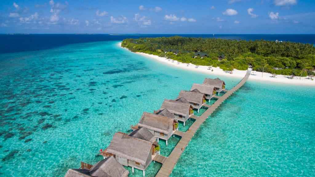 A Truly Maldivian Experience at Furaveri Island Resort and Spa Maldives