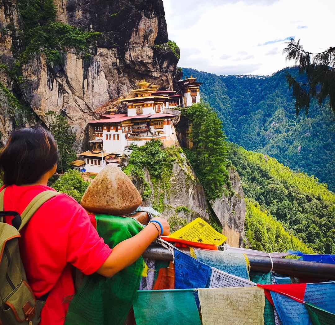 India To Bhutan Road Trip