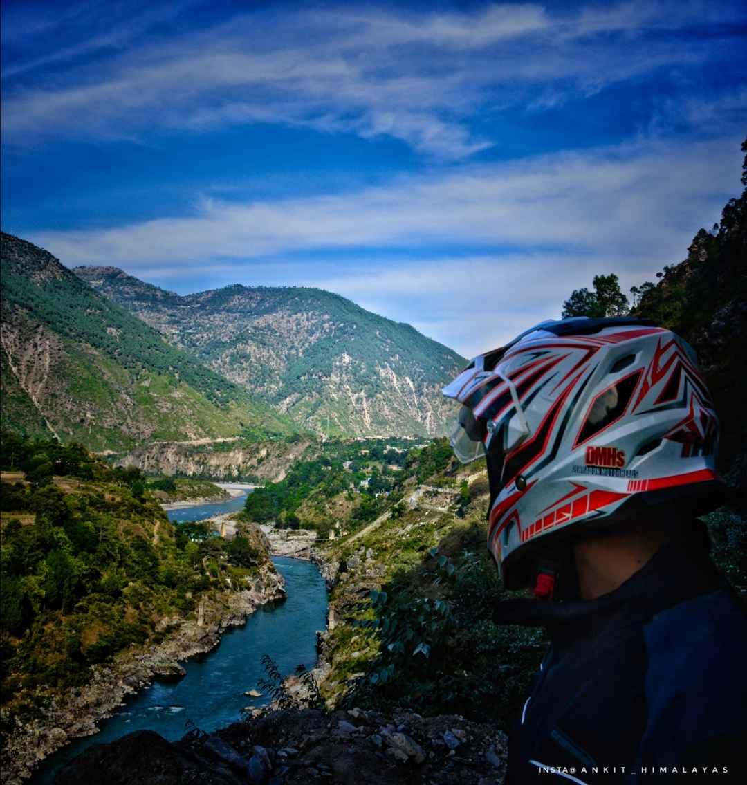 Niti Village In Uttarakhand Itinerary: How To Reach