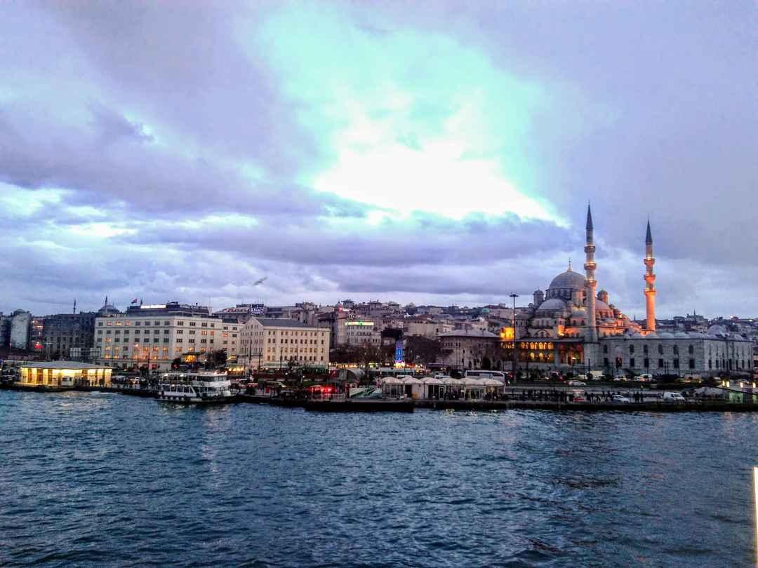 Complete guide to Turkey on a Budget