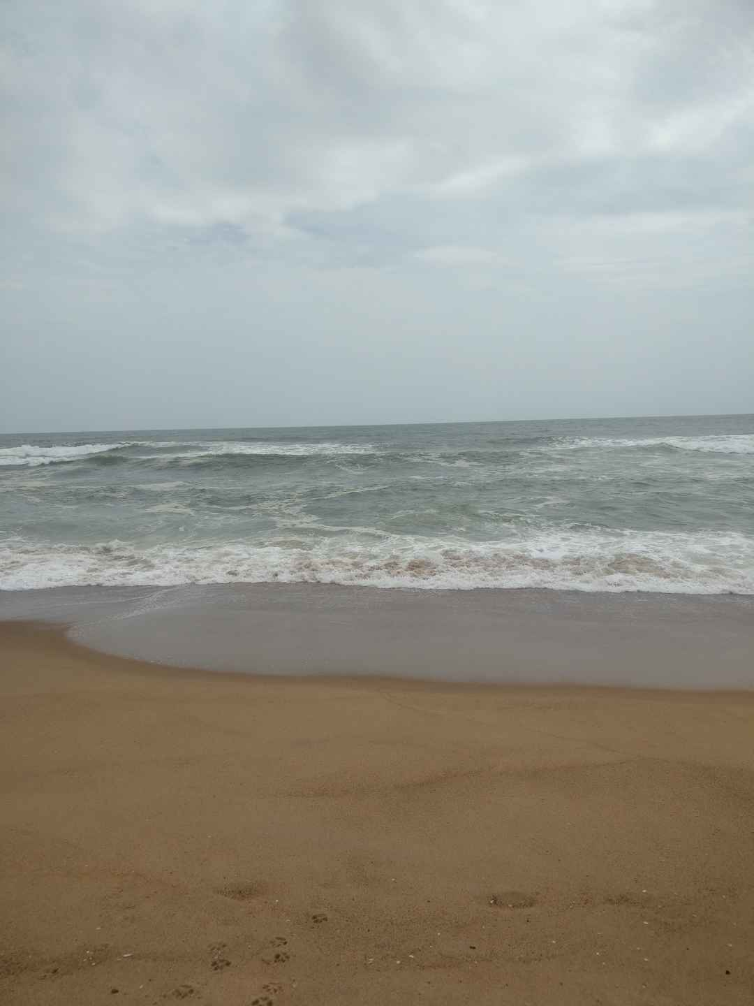 Goa in Monsoons - Of Lush Greenery, Cute Cafes & Panoramic Sea Views