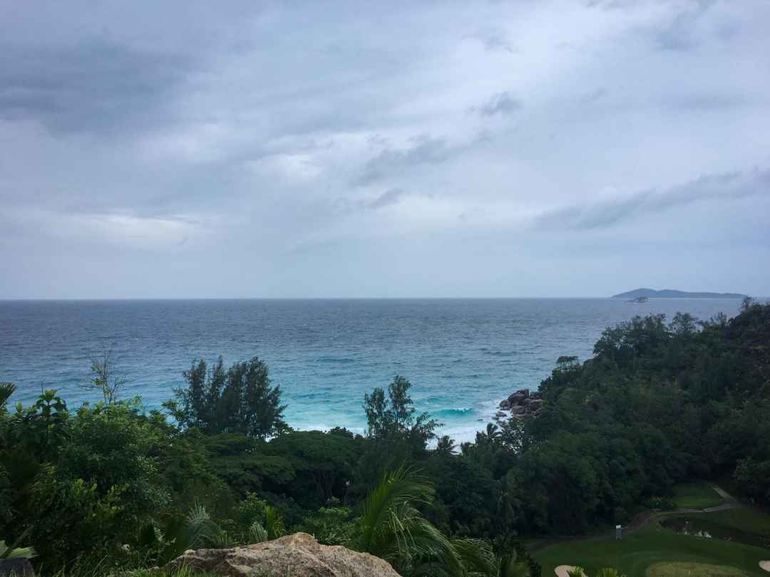 Seychelles – A perfect honeymoon destination