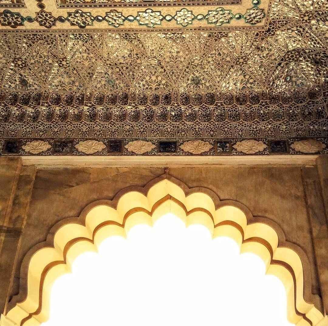 Jaipur | First solo budget trip
