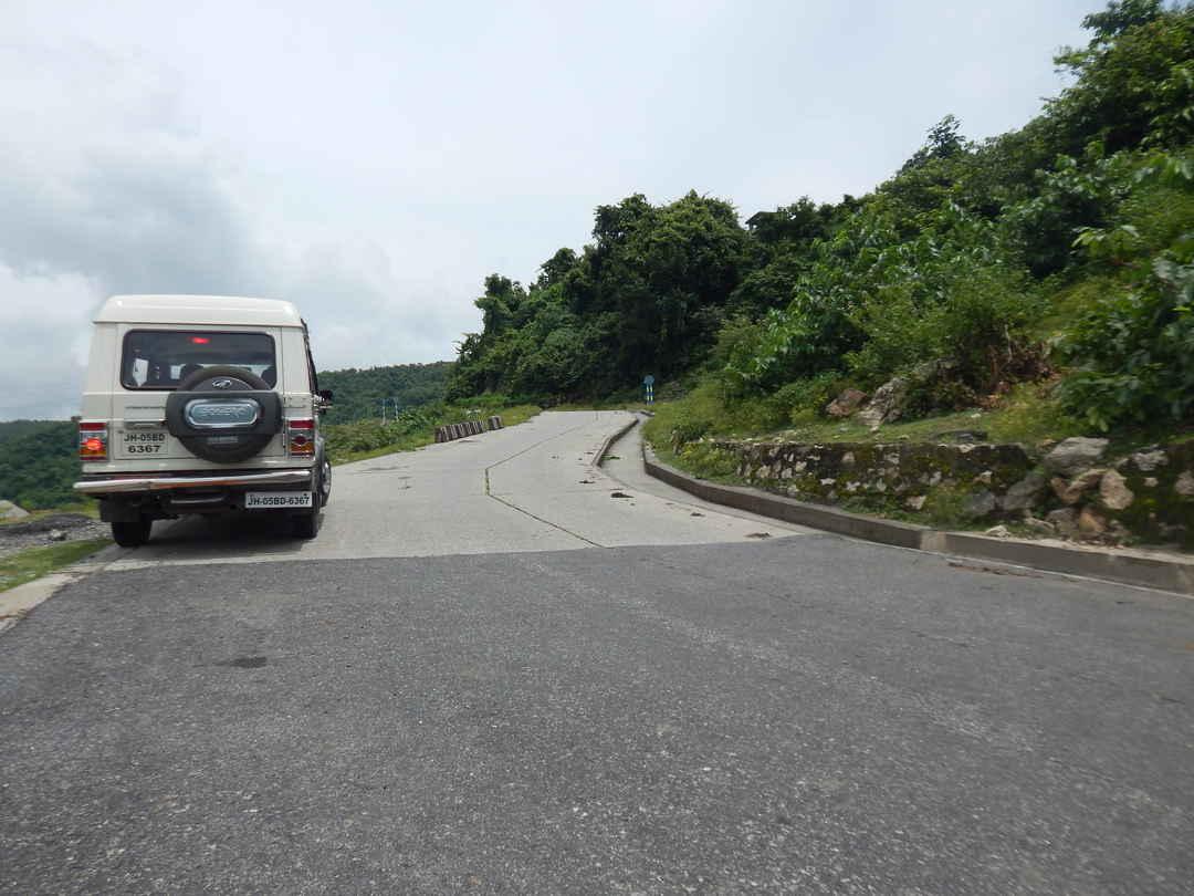 Ayodhya Hills, Purulia