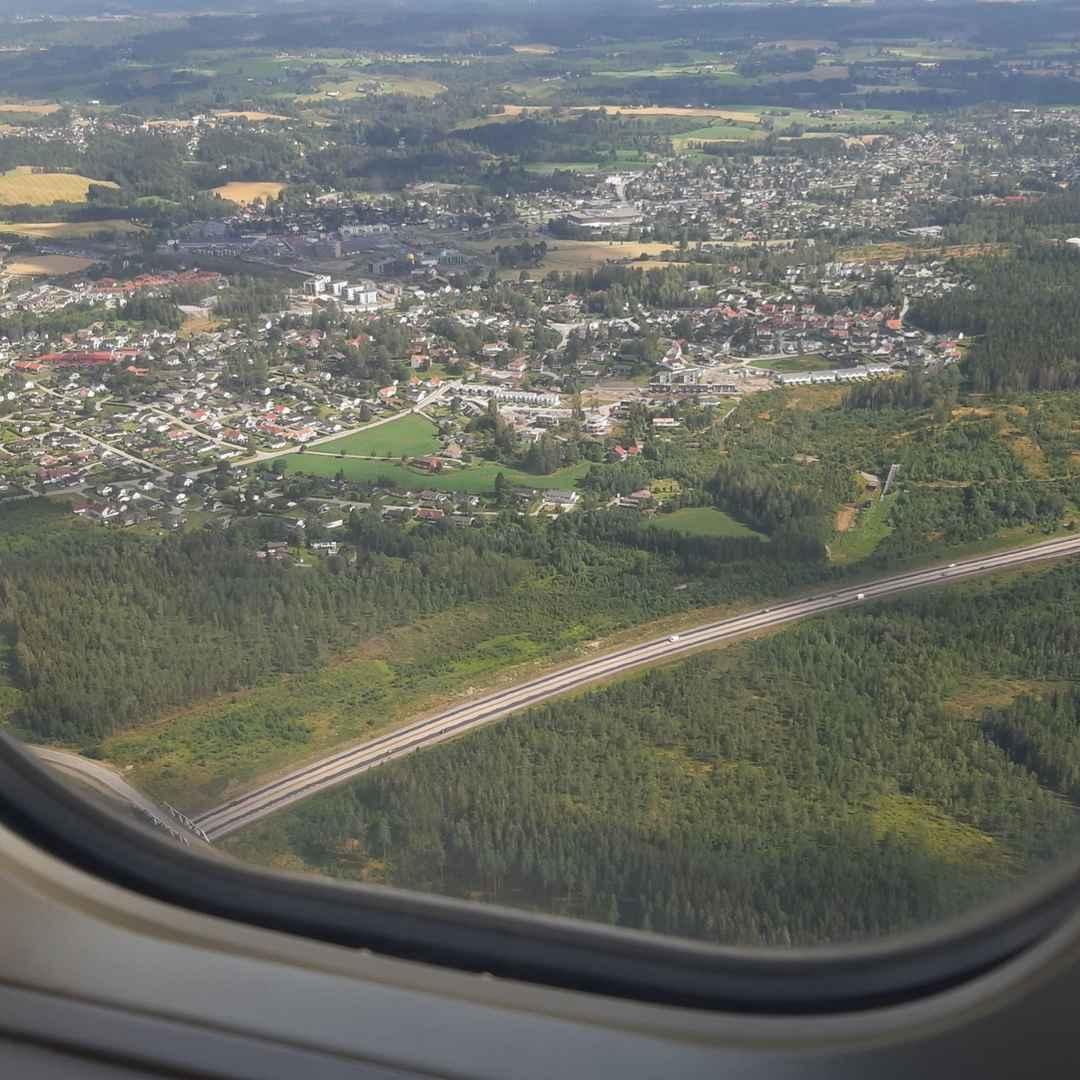 The Norwegian Roadtrip