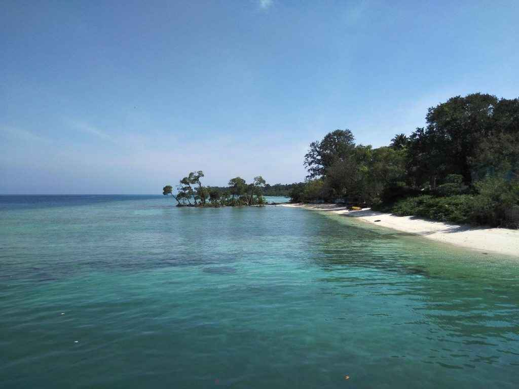 Did you knew about this Secret Island of Andaman?