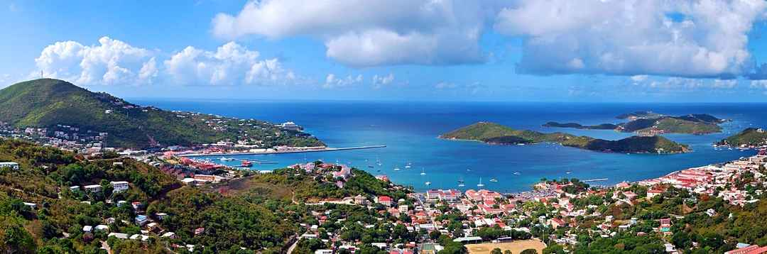 Stop Everything: The U.S. Virgin IslandsAre Paying People To Go There In 2017 (Really)