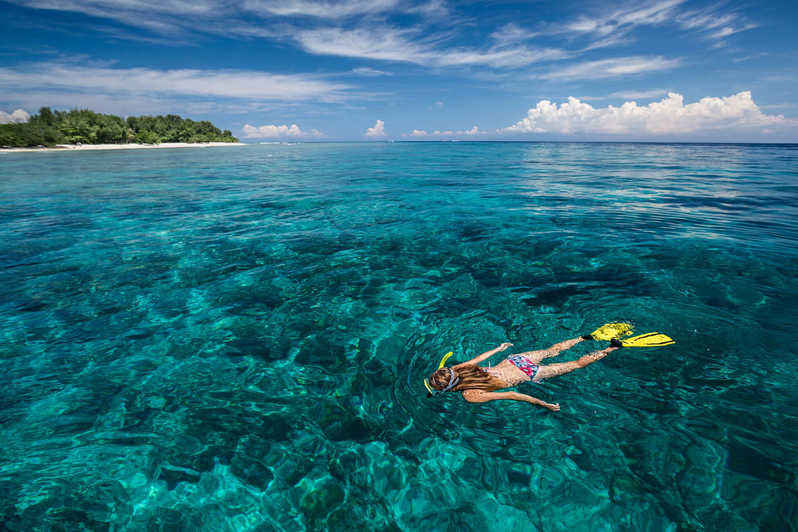 Diving in the Gili Islands