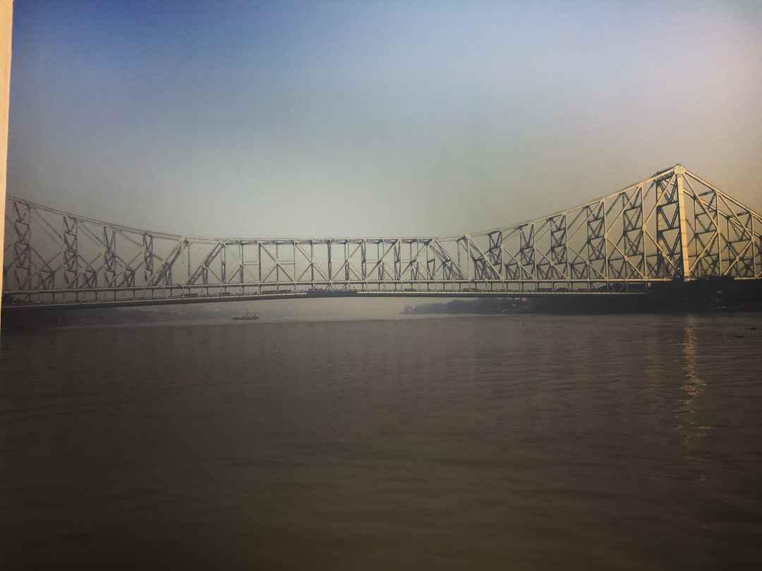 Sunrise to Sunset in Kolkata