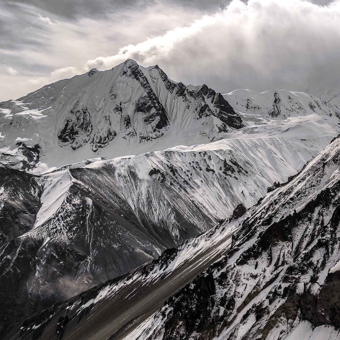 Trekking in Nepal - Annapurna circuit trek (Day 05 & 06)