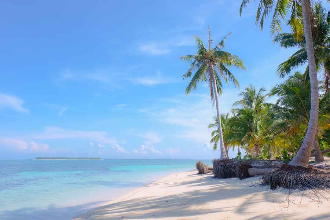 """Siargao - The Ultimate 3 Day Adventure on """"The Island of Coconuts."""""""