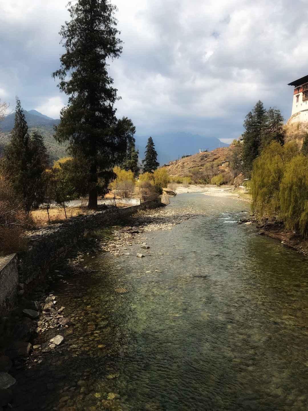Bhutan Visa: All The Details